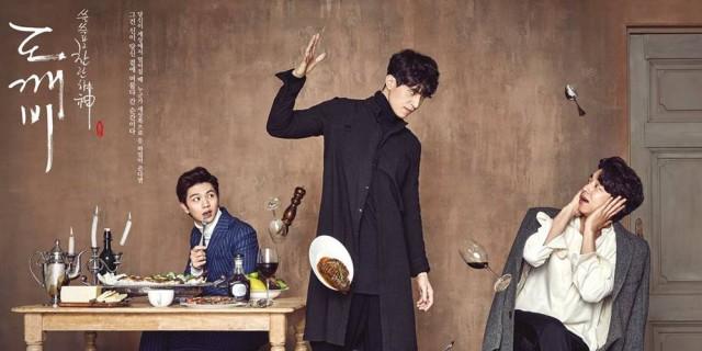 Sinopsis Drama Korea Goblin Episode 1-16 (Tamat)