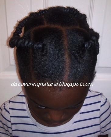 Discoveringnatural Hair Styles Gallery