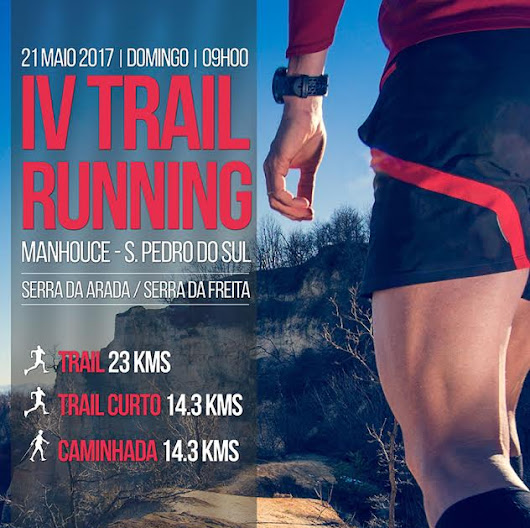 IV Train Running Manhouce 2017