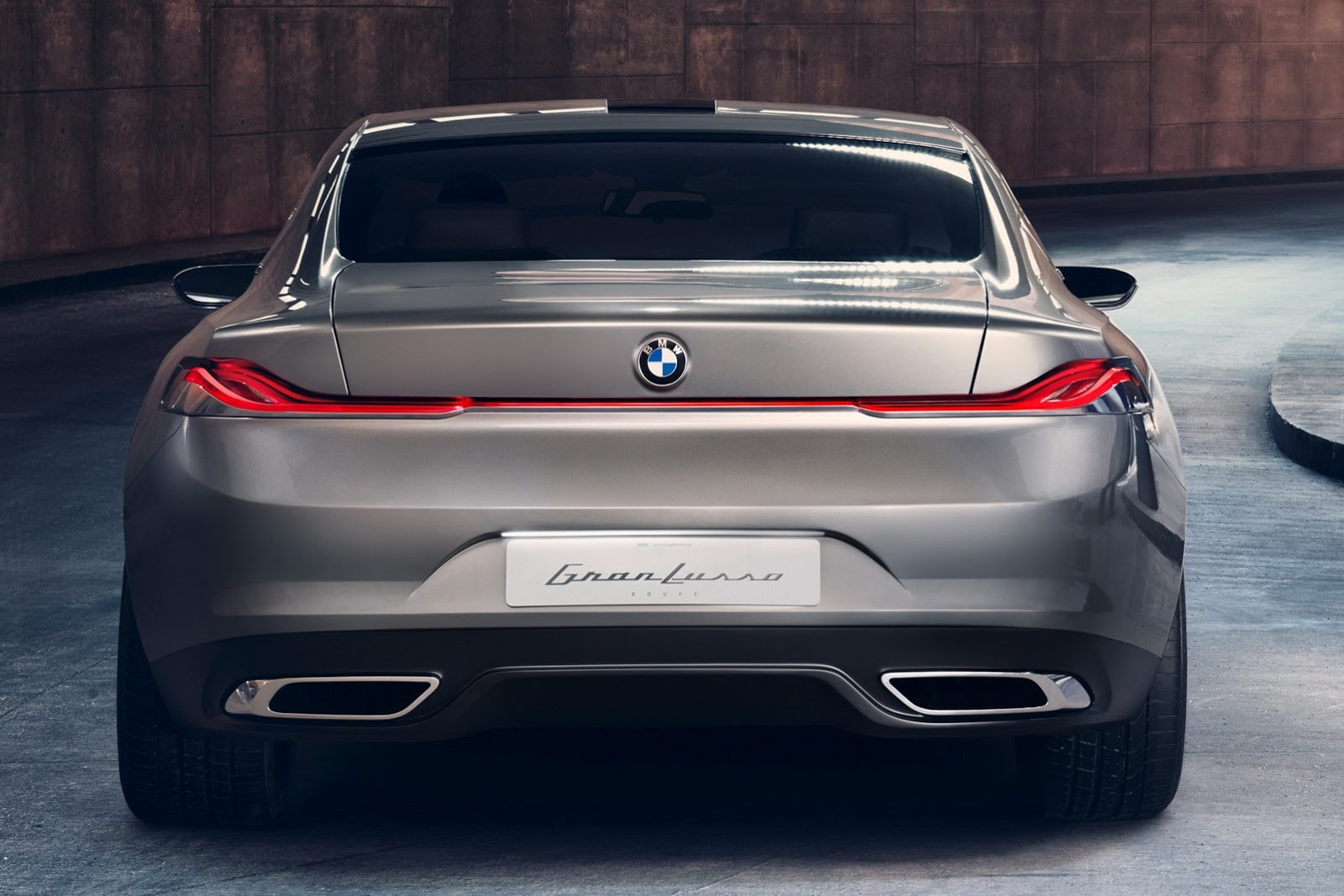 bmw 8 series will allegedly arrive by 2020 replace the 6 series carscoops. Black Bedroom Furniture Sets. Home Design Ideas