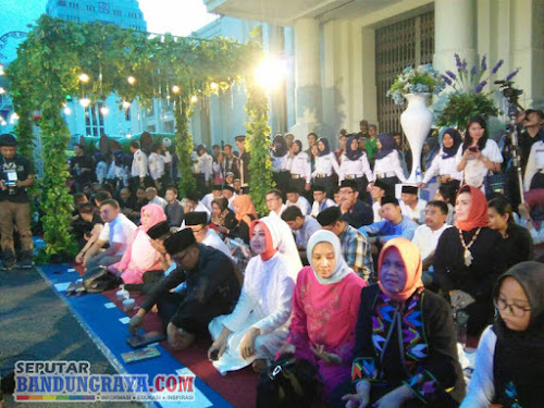 Buka Bersama On The Street Bubos 2017
