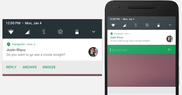 google-android-n-direct-reply