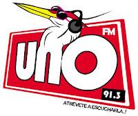 Radio Uno 91.3 FM