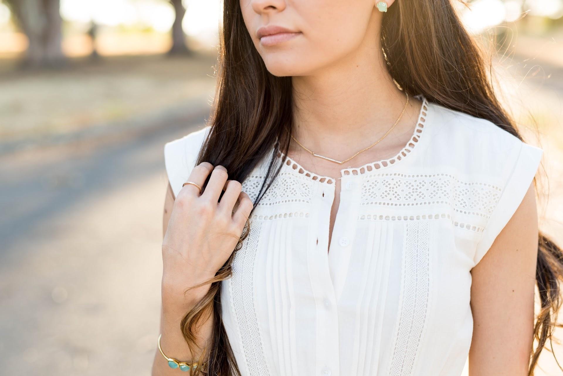 minimalistic jewelry, rocksbox