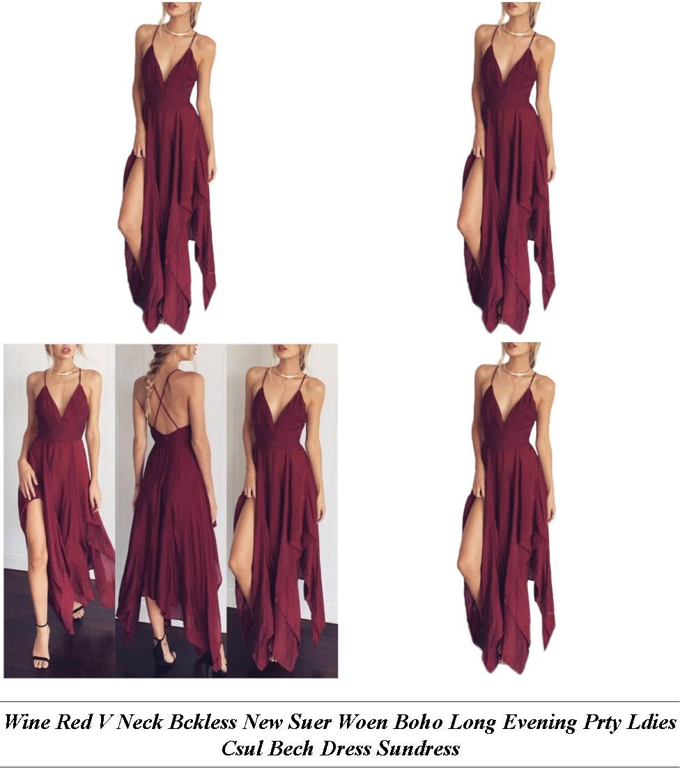 Lack Long Sleeve Off The Shoulder Midi Dress - Winter Off Season Sale - Summer Lack And White Long Dresses