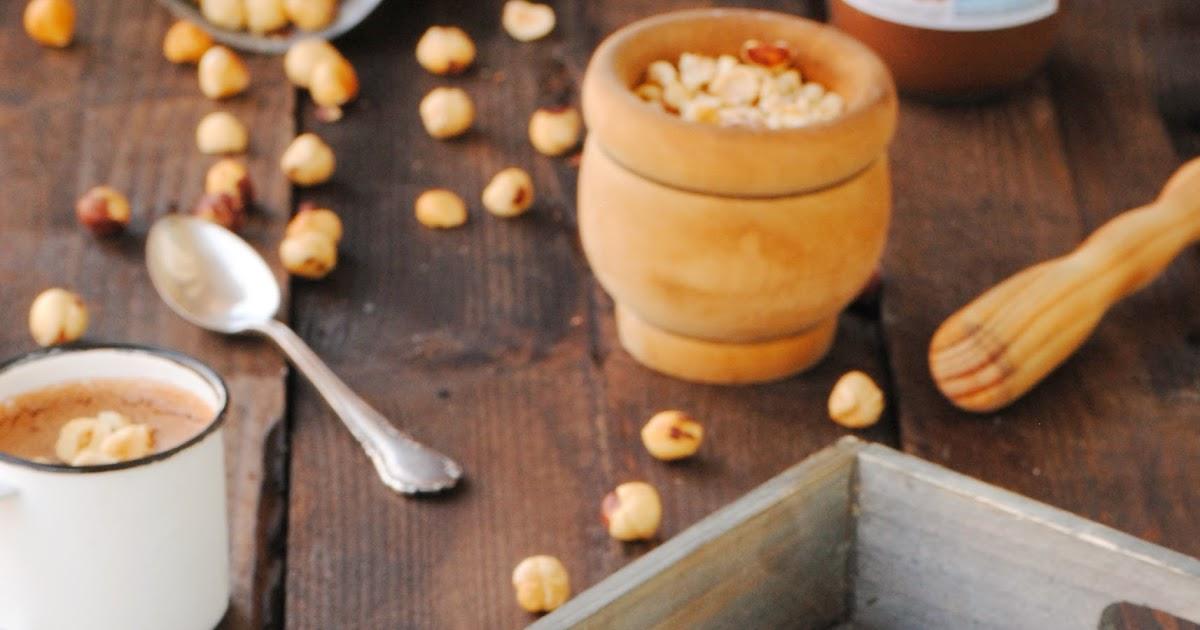 Neus cocinando con thermomix panna cotta de nutella - Panna cotta agar agar thermomix ...