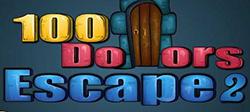 NsrGames 100 Doors Escape 2