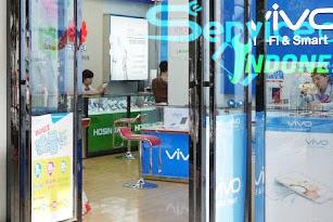 Service Center dan Vivo Store Tangerang