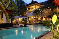 Hotel di Jogja - Hotel Indah Palace Yogyakarta