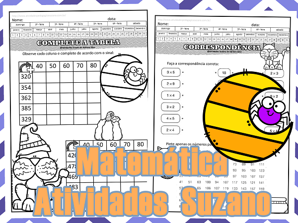 tabela-multiplicação-adição-subtração-adição-atividades-suzano