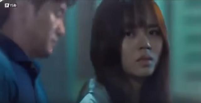 Sinopsis Drama Korea Terbaru : Let's Fight Ghost Episode 16 Final (2016)