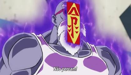 Dragon Ball Super Episódio 89