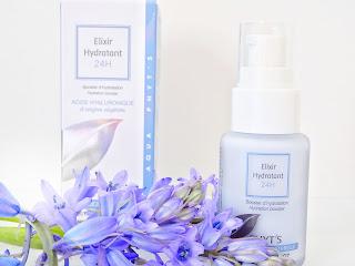 Elixir Hydratant 24H - PHYT'S