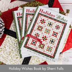 http://www.fatquartershop.com/holiday-wishes-book-62726