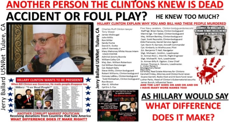 Hillory clinton's thesis