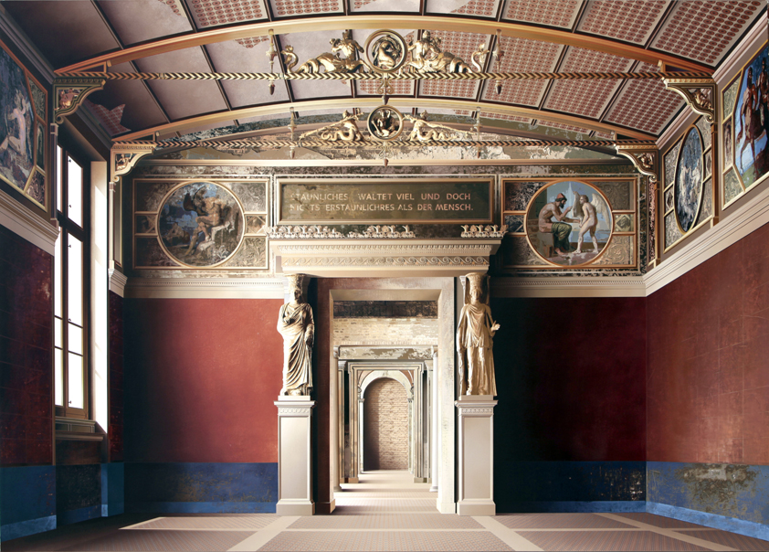 17-Ben-Johnson-Architectural-Reality-seen-through-an-Airbrush-Painting-www-designstack-co