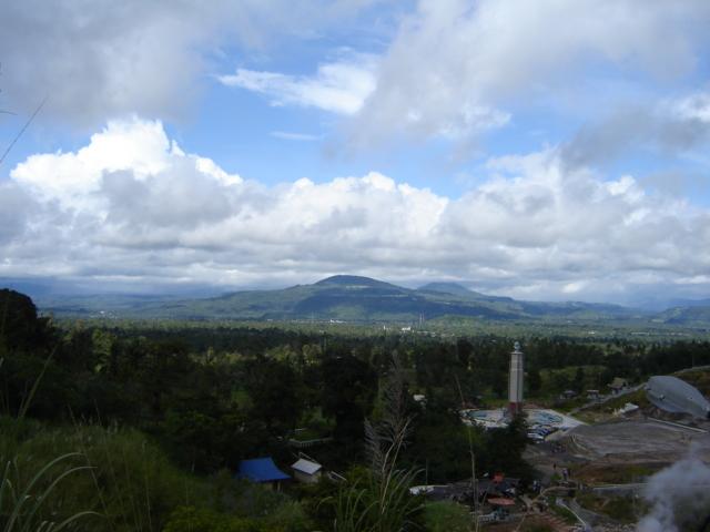 Bukit Kasih Kanonang