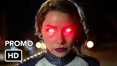 The Flash Episódio 5x20 Trailer legendado Online