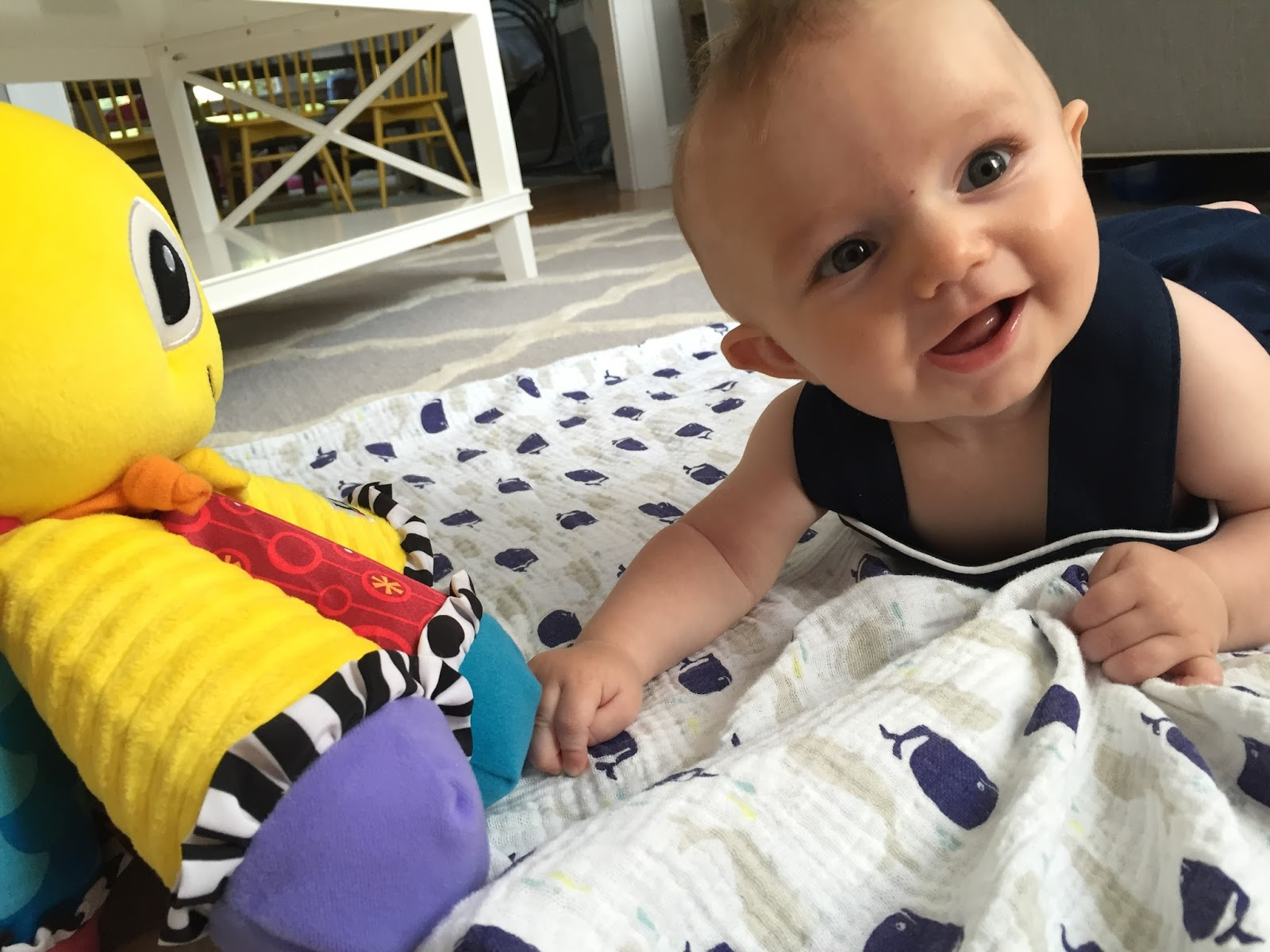 Friday Favorites Lamaze Toys The Chirping Moms