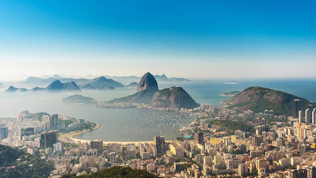 Rio de Janeiro Vacation Packages