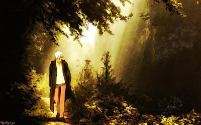 Mushishi BD (Episode 1 – 26) Subtitle Indonesia + OVA