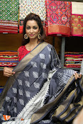 Rashmi Thakur Inaugurates Pochampally IKAT Art mela 2016-thumbnail-11