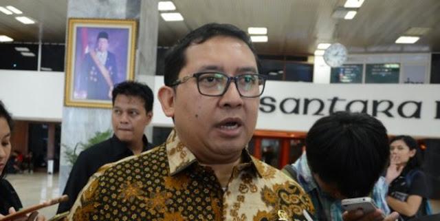 Pilpres, Gerindra Buka Peluang Anies Baswedan Maju Dampingi Prabowo di 2019