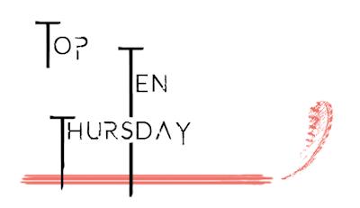 [Persönlich | Top Ten Thursday] Deine 10 liebsten Dilogien