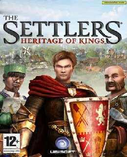 The Settlers: Heritage of Kings wallpapers, screenshots, images, photos, cover, posters