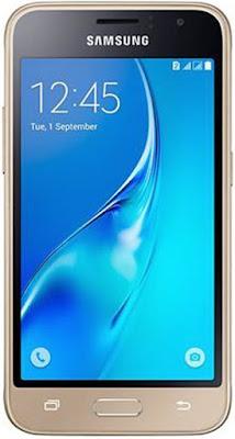 Samsung SM-J120A Galaxy J1 2016