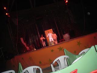 Mãe Sem Frescura - Circo - Vamos