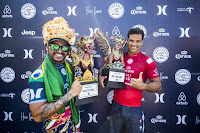 Corona Bali pro 17