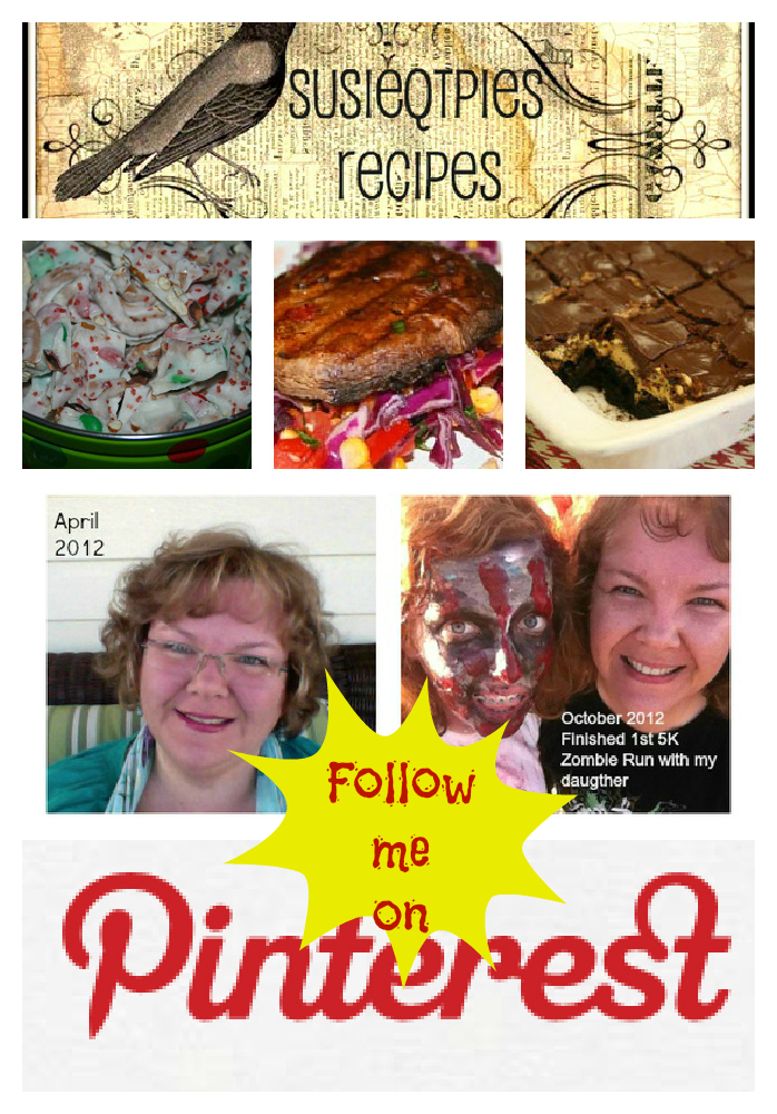 SusieQTpies Cafe: Pinterest Link Up And Favorite Boards
