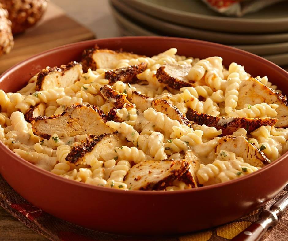 Blackened Chicken Recipe Food Network