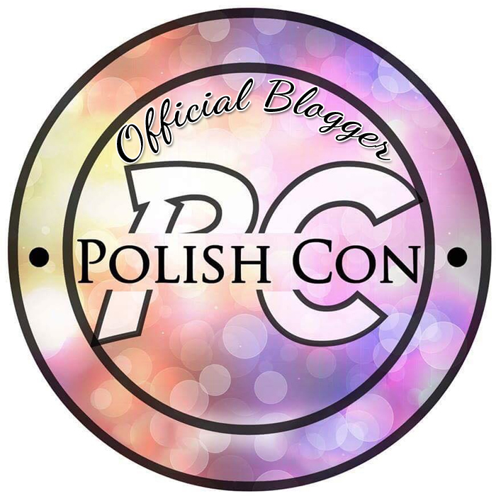 xoxoJen - Official Polish Con Blogger