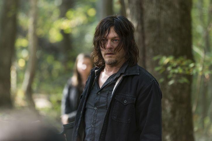 The Walking Dead - Episode 7.15 - Something They Need - Promotional Photos, Promo & Sneak Peek