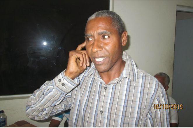 CDP Barahona: es inhumano y sospechoso arresto de periodista en Neyba