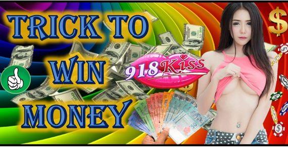 Tips dan Trik Game Slot 918Kiss