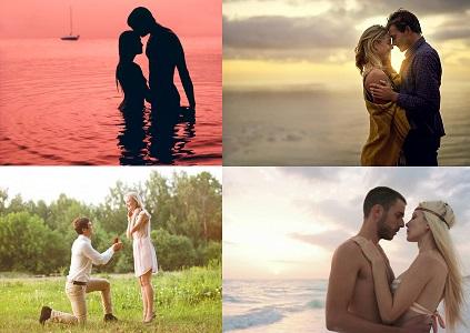 Erkeklerin Kadınlarda Sevdiği 9 Şey