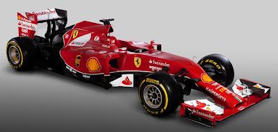 Ferrari Formula 1 HD pictures