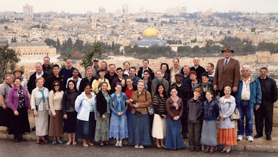 El Índice de Vida Familiar publicado por la organización InterNational ubicó al Estado judío en el cuarto puesto de los países más seleccionados para vivir en familia.