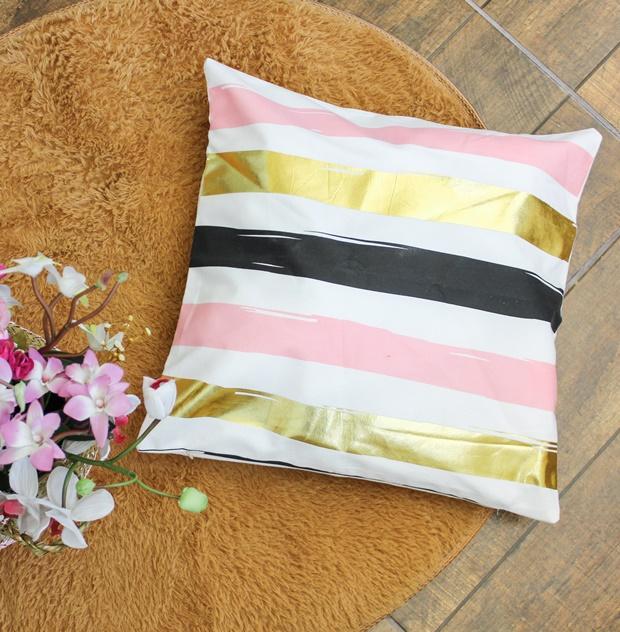 Capa para almofada, como decorar com almofada, onde comprar capa de almofada barata, loja newchic, newchic, como decorar escritório com almofada, almofada na decoração
