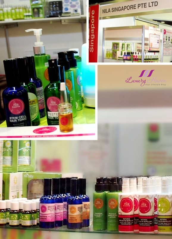 beautyasia 2016 nila singapore aromatherapy bar essential oils