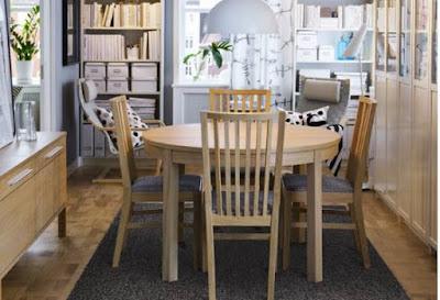 Pada sebuah rumah tentunya didalamnya mempunyai ruang makan 20 Model Meja Makan Minimalis Terbaru Masa Kini
