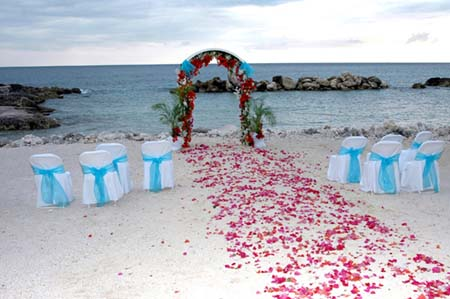 Beach Wedding Ideas On A Budget The Best Beaches In World
