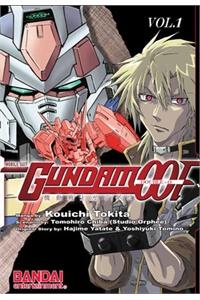 Mobile Suit Gundam 00F – Truyện tranh