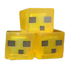 Minecraft Slime Cube Chest Series 2 Figure