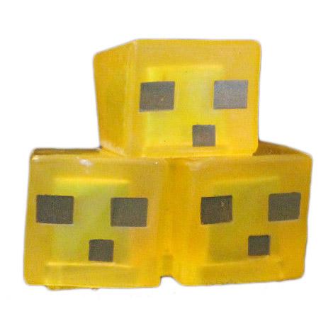 Minecraft Slime Cube Mini Figures | Minecraft Merch