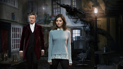 Doctor Who s09e10 - Face the Raven