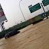 Jakarta Masih Banjir Lagi, Poros Maritim Jakarta - Cikampek Terendam, Meme-Meme Kocak Bertebaran